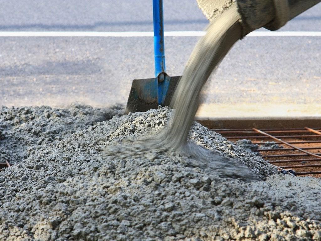бетон и раствор заказать